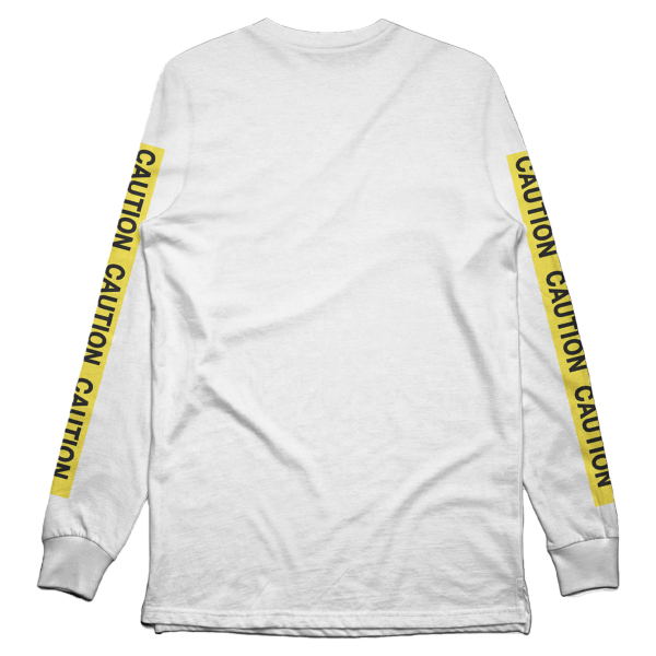 Isolate Long Sleeve T-Shirt